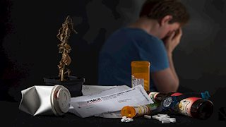 WVU researchers identify four factors that predict chronic opioid use