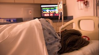 WVU researchers investigate how hospital lighting may hinder patient recovery