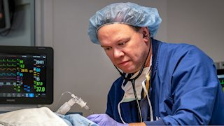 WVU researchers pinpoint factor that predicts unplanned hospital readmissions