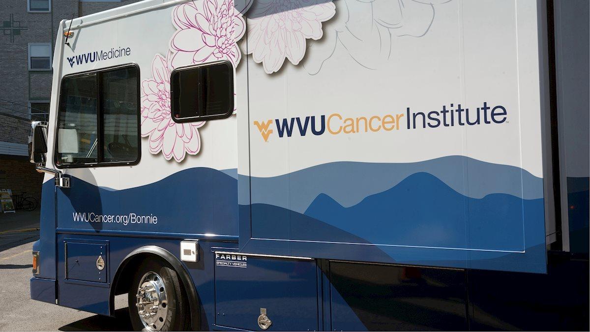 WVU researchers pursue blood test for colorectal cancer