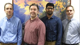 WVU researchers recognized for prototype breast imaging tool