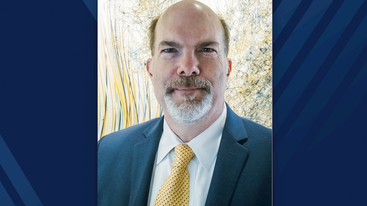 WVU Rockefeller Neuroscience Institute appointments Peter Konrad, M.D., Ph.D. as the director of Integrative Neuroscience and vice chair of the Department of Neurosurgery