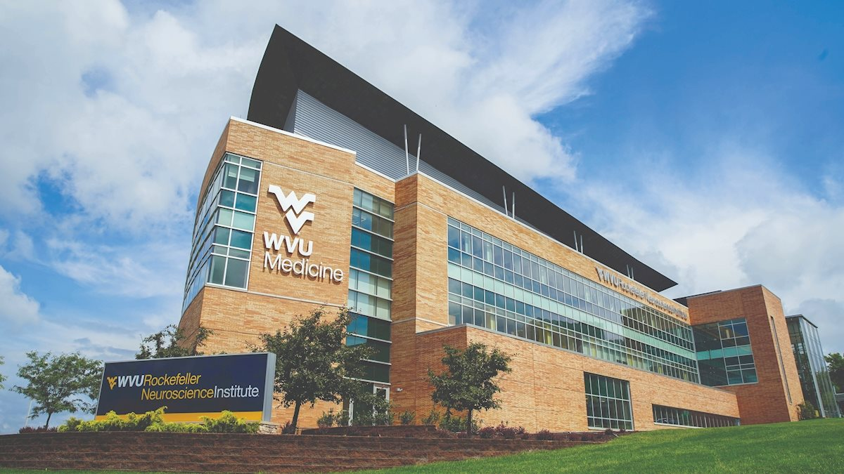 WVU Rockefeller Neuroscience Institute first in the state to use deep brain stimulation to treat epilepsy