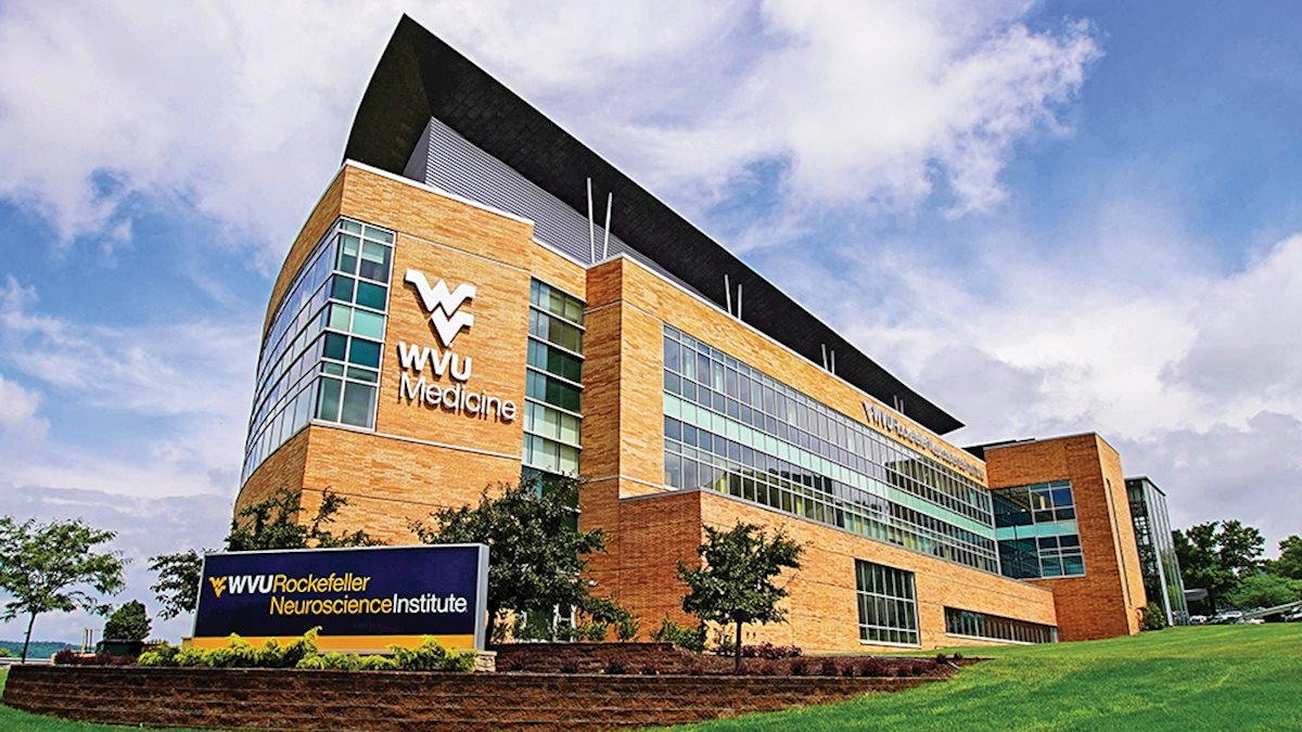 WVU Rockefeller Neuroscience Institute offers TMS for treatment resistant depression