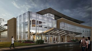 WVU Rockefeller Neuroscience Institute opens new Innovation Center