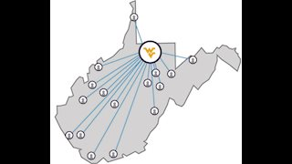 WVU's telepsychiatry community partners build deep connections