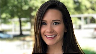 WVU School of Dentistry student earns national leadership award