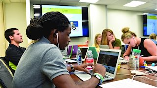 WVU School of Medicine announces Health Informatics and Information Management undergraduate program