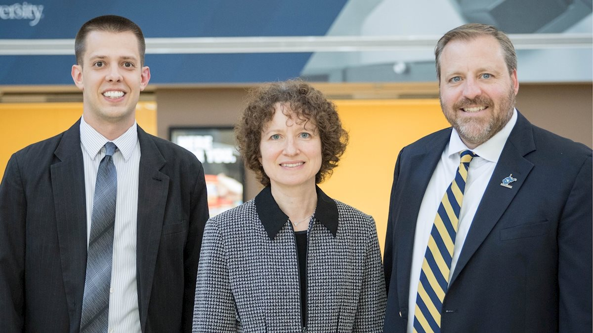 WVU School of Medicine launches new advance track curriculum to help lessen student debt