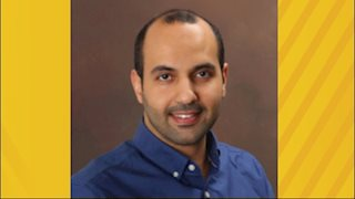 WVU School of Medicine names low back pain specialist in physical therapy