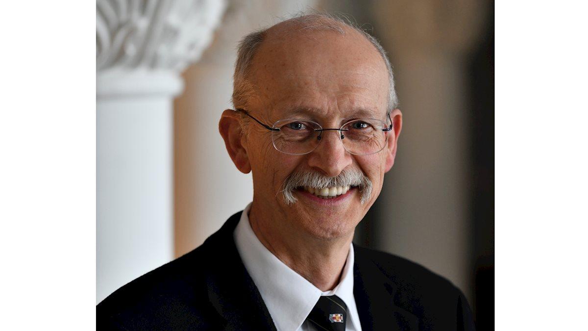 WVU School of Medicine professor to be honored as Benedum Distinguished Scholar