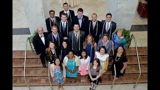 WVU School of Medicine recognizes compassion