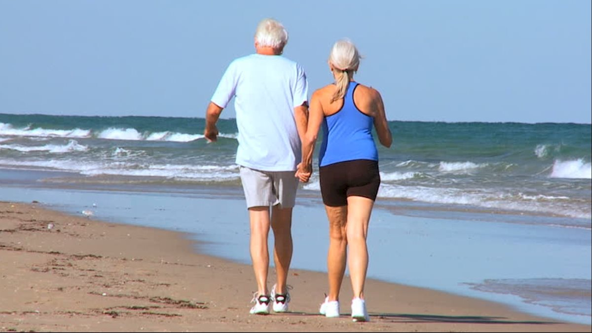WVU School of Medicine researchers find that retirement and healthy lifestyle don't always correlate