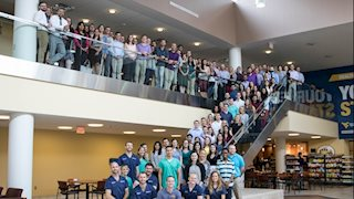 WVU School of Medicine welcomes new medical residents