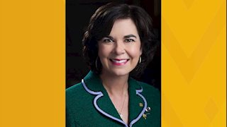 WVU School of Nursing dean re-appointed to state nursing board