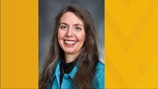 WVU School of Nursing names associate dean of academics