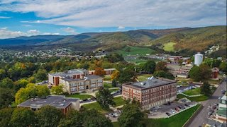 WVU School of Nursing receives final approval to offer four-year nursing degree on Keyser campus
