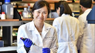 School of Pharmacy moves up in NIH research support rankings