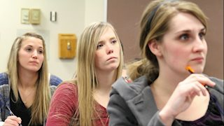WVU School of Social Work offers professional and community education workshops