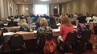 WVU SOP Wigner Institute hosts AADE workshop