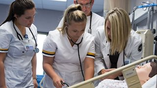WVU Tech 2018 nursing graduates achieve perfect pass rate for state licensing exam