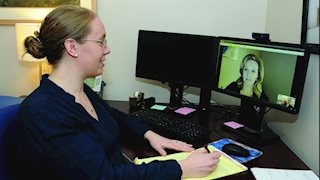 WVU Telepsychiatry program receives $1.2 million to partner with school-based health centers