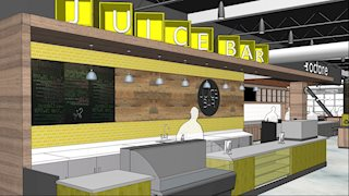 WVU to expand food and retail options at Health Sciences