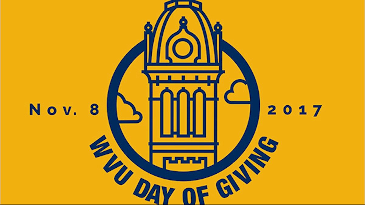 WVU to hold inaugural Day of Giving Nov. 8