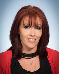 Melissa Basnett Directory Photo