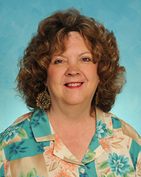 Janet Boord Directory Photo