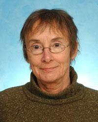 Martha Ferris Directory Photo