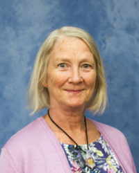 Carol Freas Directory Photo