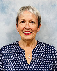 JoAnn Hornsby Directory Photo