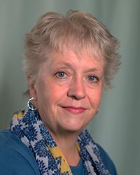 Rebecca Kessler Directory Photo