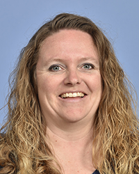 Melissa Kuhn Directory Photo