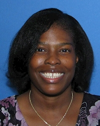 Sherron McKendall Directory Photo