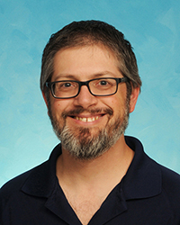 Jason Oreskovich Directory Photo