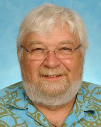 Cecil Pollard Directory Photo
