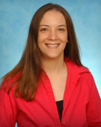 Jessica White Directory Photo