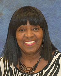 Cheryl Williams Directory Photo
