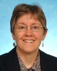 Mary Wimmer Directory Photo