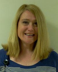 Leah Woodburn Directory Photo
