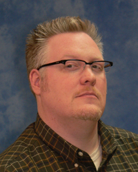 Brian Young Directory Photo