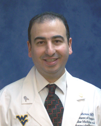 Albeir Mousa Directory Photo