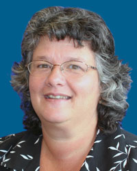Vicki Eckert Directory Photo