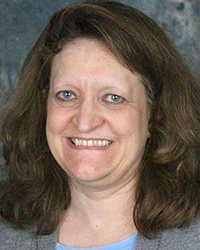 Linda Mitter Directory Photo
