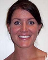 Christine Westfall Directory Photo