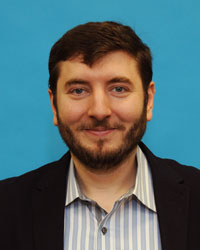 Abdul Tarabishy Directory Photo