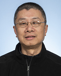 Sijin Wen Directory Photo