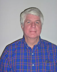 Gary McCoy Directory Photo